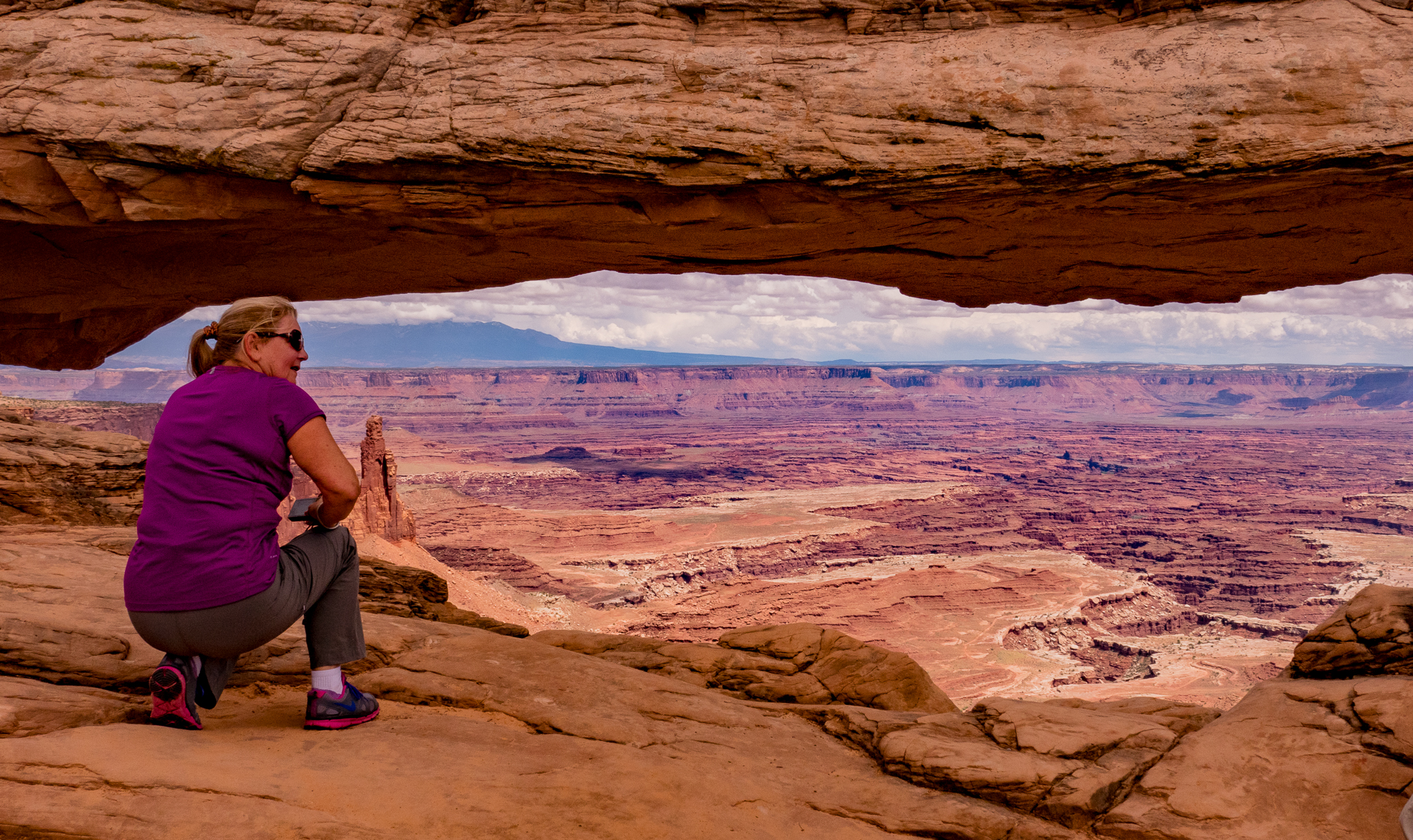 297 IG Defined Window on the Canyon