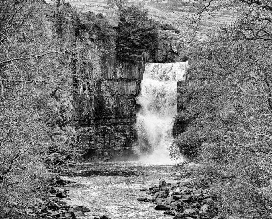 Waterfall_in_County_Durham_Fran_Grimsdell