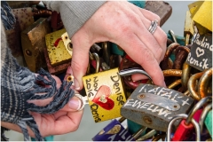 221 AG O Love Locks