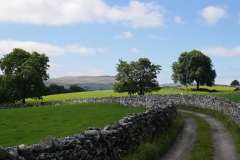 A Walk in the Dales Hilary Aspinwall