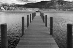 Windermere Jetty Mike Harvey