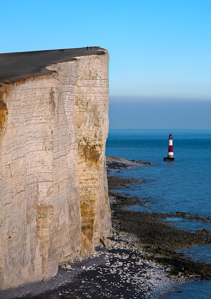 Beachey Head_Andy Mayall